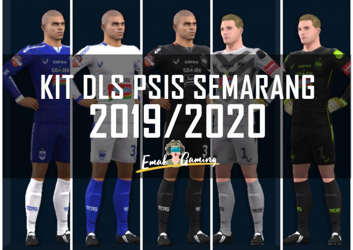 KIT DLS PSIS SEMARANG 2019