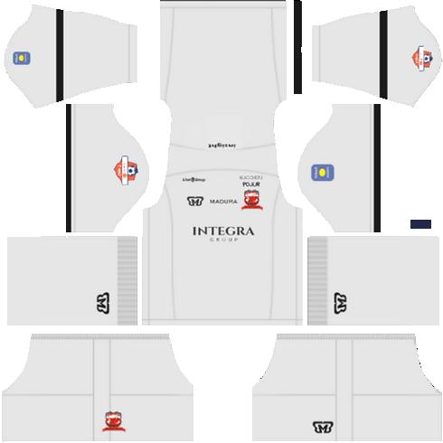 kit dls madura united 2019 2020 third kit