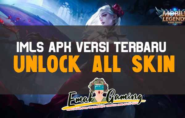 imls mobile legends versi terbaru