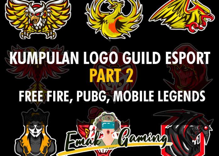 Logo guild ff part 2 emak gaming