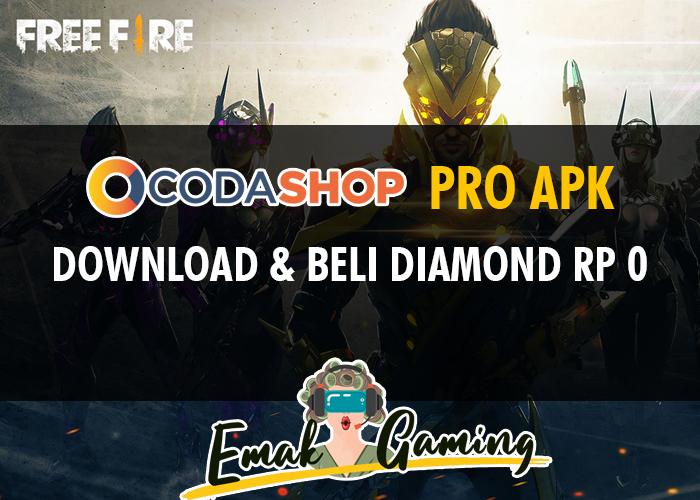 Download Codashop Pro Ff Apk Versi Terbaru Beli Diamond Rp 0