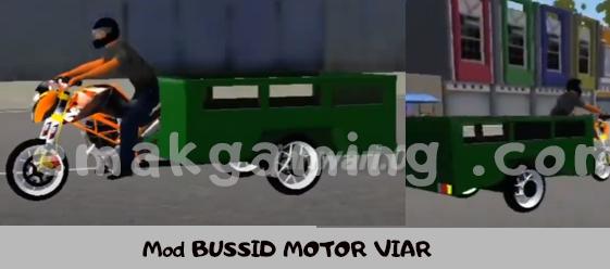 bussid motor viar