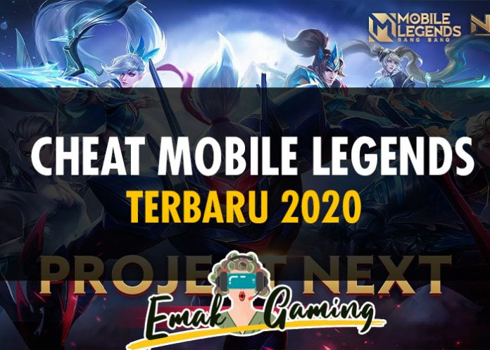 Cheat ML Terbaru 2020