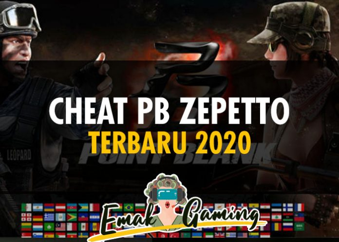 Cheat PB Zepetto