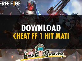 Cheat FF 1 Hit Mati