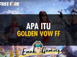 golden vow ff